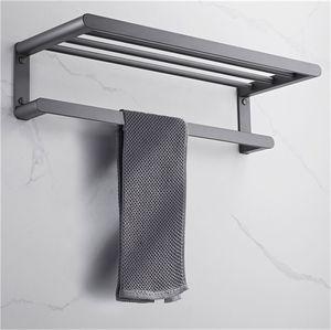Percha de baño familiar personalizada, soporte de baño, estante de ropa, marca SDFMulti-funcional, configuración de gama alta07