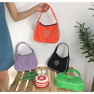 new designer handbags japanese and korean style hot diamond small daisy ken bean with the same paragraph casual handbag ladies handbag