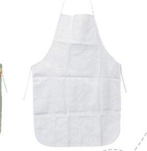 DIY Canvas Uniform Schal Sublimation Leerzeichen Kitchen Home 70x48 cm Antifouling Oil Proof-Schürze Frauen Männer Pinfore Hohe Qualität 89ex M2