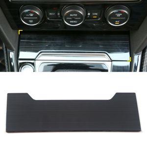 Car Accessories Cigarette Lighter Panel Cover Trim Sticker Frame Interior Decoration for VW Volkswagen Arteon 2017-2020