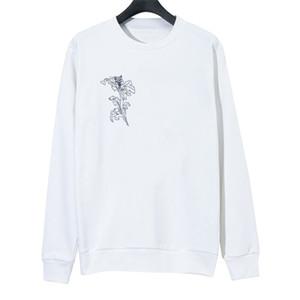 Sweat-shirt de styliste de mode Veste 2020 Hiver Top Qualité Super doux Swee-shirts Hommes Femmes Pull à manches longues Hip Hop Shirt