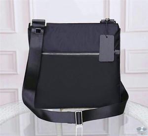 Classic Bag Bag Cross Body Body для мужчин Orignal Man Messenger Сумка Мода Satchle Водонепроницаемый Парашютный Кошелек Оптом Оптом