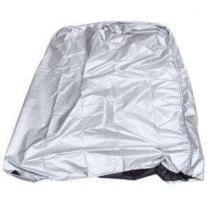 TIRE COUVERTUES Couverture saisonnière Sac de rangement de la garagemate Garagemate Tote Totehide Etanche Diamètre anti-poussière imperméable 32 pouces (convient à UP1