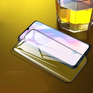9H Tempered Glass For Samsung Galaxy M51 M50 M40 Screen Protector Full Protective Film For Samsung M30S M31