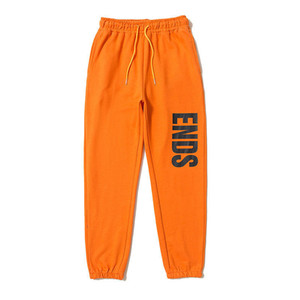 2019 mens stylist pantaloni uomo donne di alta qualità casual cotone pantaloni da jogging moda mens pantaloni hip hop taglia S-XL