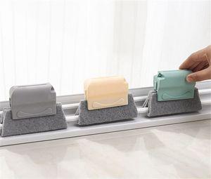 Oluk Temizleme Fırçası Mutfak Pişirme Bank Pencere Gap Kapılar Saf Renk Fırçalar Temiz Aracı Çıkarılabilir Temizlemek Kolay Yeni 0 8HY J2