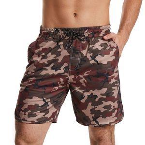2021 pantalones cortos para hombres moda camuflaje deportes pantalones casuales casero capris streetwear hot pantalon de diseñador pour hommes