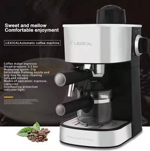 Coffee Makersbutton Тип Полуавтоматический паровой кофемашина Максимальная емкость 240 мл на 2 ~ 3 с использованием концентрированного кофе капучино Hou