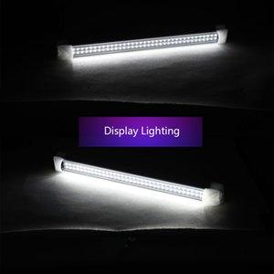 LED 튜브 12V 저전압 튜브 LED 컴 파트먼트 조명기구 LED T5 튜브