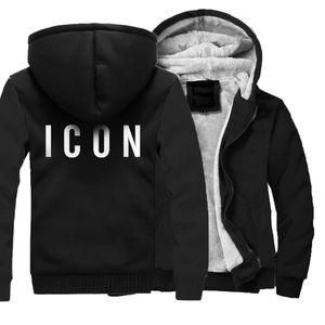 2021 Winter Thicken New Fashion Hop Mens Hoodies Warm Sweatshirts Hip Coat Casual Jacket Hot C1116 Funny Hoodie Sale Men Clothing Icon Jjqe