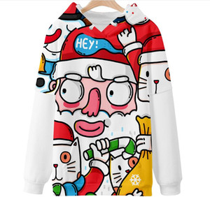 Comfortable Novelty Tattoo Long Sleeve Children T-Shirts Cotton Boy T-Shirt Autumn Kids Girls Tops Round neck T-shirt