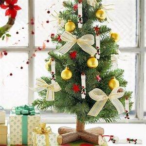 Новые рождественские украшения туалетной бумаги Рождественская елка Трехмерная белая рулона бумаги изысканные подвесные подарки Смола орнамент OWE2952