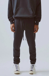 Herren Designer Hosen High Street Hose für Männer Reflektierende Jogginghosen Herren Branded Hip Hop Streetwear