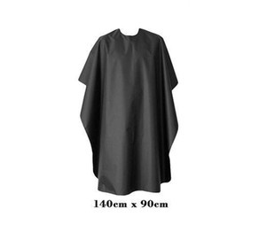 Waterproof Haircut Cape Cloth Cutting Hair Pattern Salon Barber Cape Hairdressing Hairdresser Apron Wrap Gown Too wmttJb xhhair