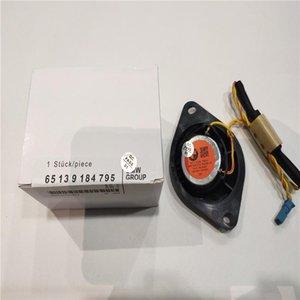 Free Shipping 10 Pcs Car Speaker Tweeter For F10 F15 F16 F30 G30 E70 X3 X5 X6 3 5 Series Hi-Fi Music Stereo Range Frequency