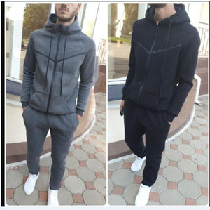 Fashion Designer Tracksuit Primavera Outono Casual Unisex Marca Sportswear Track Ternos de Alta Qualidade Hoodies Mens Roupas