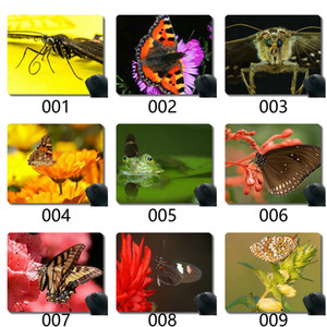 Pads, Butterfly Forest Board jeu Jeux Macro Insect Wing Gaming Mouse Tapis de souris