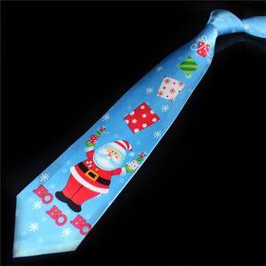 Нежный Bowknot Рождественский подарок лук с колокольчиками DIY луки корабля украшения рождественской елки Xmas Bow Tie 8 * 8cm # 120