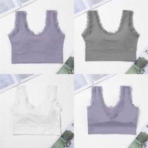 82G6x Женщины Threset Thread Lady Fashion Sequin Vest Tracksuits Тонкий Жилет и куртка Ледяной Шелк Длинные Цвет Сплошные Брюки Жилет Ремешок