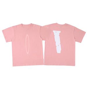 T-shirt Femmes T-shirt Hommes Femmes Hip Hop Womens T-shirt Lettre imprimée T-shirt T-shirt Tableau S-XL