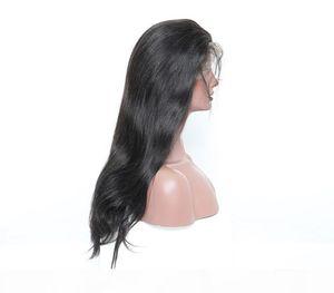 C --- SILK TOP - FLW LFW 130 150 180 شعرة الإنسان الدانتيل الباروكات