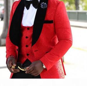 Wholesale Men Suit Pants Business Men's Suits Western Style Formal Men Party Dresses Wedding Suits