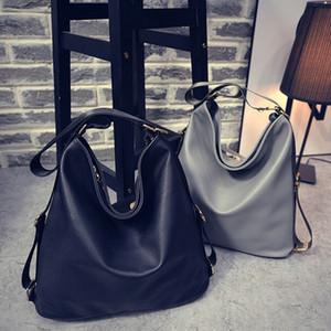 Мода 2020 Осенняя PU Кожаные Сумки для Crossbody Многофункциональная Большая Емкость Повседневная сумка для Женщин C1120