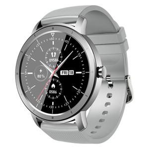 HW21 SmartWatch Fashion Wrist Watch Новое Прибытие Изысканное Мудрость Персонаж, чем высокий Bluetooth Все Подходит HD Круглый Браслет экрана