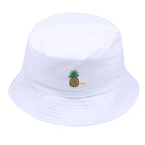 Jaycosin Hat Women Men Unisex Fisherman Hat Fashion Wild Sun Protection Outdoors Cap Bucket Hip Hop Summer Hats For Women