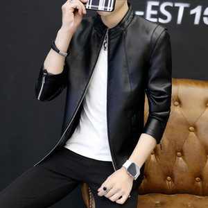 Cheap wholesale 2020 new autumn winter Hot selling men's fashion netred casual work wear nice Jacket MP6810