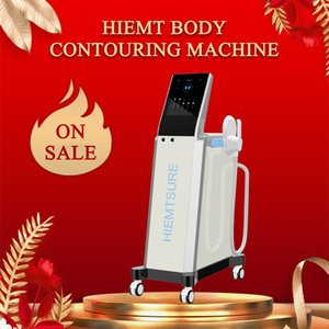 New Technology 100Hz High Frequency Hiemt EMS Body Sculpt HIEMTSURE Body Shaping and Weight Loss Beauty Machine