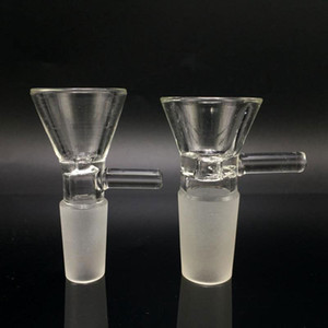 Адаптер GaleSsssss для стекла Bong 14mm 18 мм женского к мужской кварцевой Banger Bowl Толстые Forsted Pyrex стеклянные водопроводные трубы VT0067 125 J2