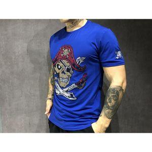 2020 high quality new men short sleeve summer fashion simple style t shirt men shirt best men clothing N9SCZ3BK