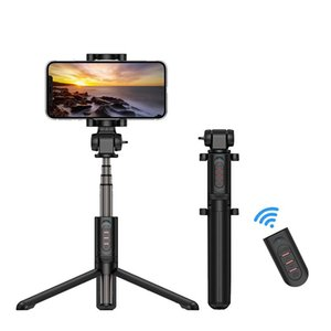 Bluetooth Selfie Stick Telecomando Treppiede Handphone Live Photo Supporto per foto Treppiede Telecamera Autoscatto Artefatto