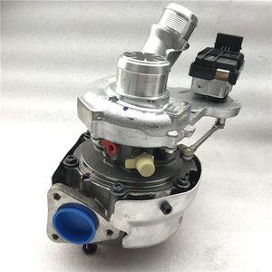 GTB1749V TurboCharger 763492-0005 057145722Q avec moteur W24