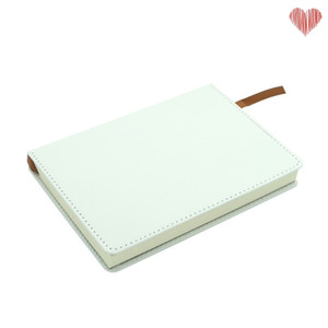 Multi Size Notebook Sublimation Blanks Consumable With Core Double Sided Tape Notebooks Printable Draw Notepad Student Office Gifts 27jy3 N2