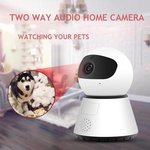 IP Security Camera WiFi Home CCTV كاميرات مراقبة 1080P اللاسلكية مع الرؤية الليلية Sensori P2P Kamera Überwachungskamera
