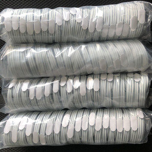 DHL 200PCS / LOT 7 8 Generaciones Cable de teléfono de carga de sincronización de datos de 1M 3M 3FT USB para 6 7 8 x Sin caja