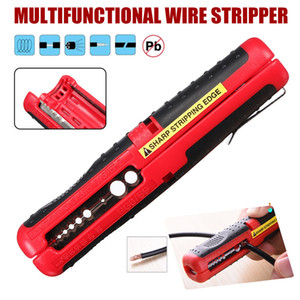 Koaxialkabel-Kabel-Stift-Cutter-Stripper-Handzangen-Werkzeug für Kabeltrippen-TN99 y200321