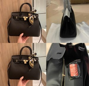 Top Diseñador Handbag Cowhide Constance Restance Designer-Womens Bag Bolso genuino Messenger Saco Hombro Crossbody Bolsos