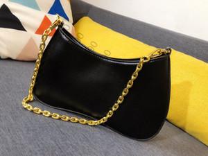 New Women chains Shoulder Bag Women Totes For Women Genuine Leather lady Tote presbyopic purse messenger bag handbags Chains Handbags