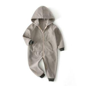 for 2-8 Yrs Kids Polar Fleece Hoodie Onesie Pajamas Girls Cartoon Winter Pyjamas Boys Camo Jumpsuits Overalls Outerwear