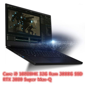 New GS66 Gaming Laptop RTX2070 Super Max-Q Game Ten Generations Intel Cool Rui I9-10980HK -10750H Thin1