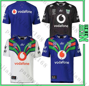Warriors 2020 2021 NUEVO Camisa de Jersey Super Super Rugby Adult Maillot Camiseta Magly Tops S-3XL Trikot Camisas Kit