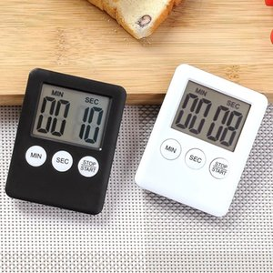 Mini Boiled Eggs Timer Ultrathin Electronics Home Cook Calculagraph Practical Novice Kitchen Accessories Chronoscope Hot Sale 3 7tx F2