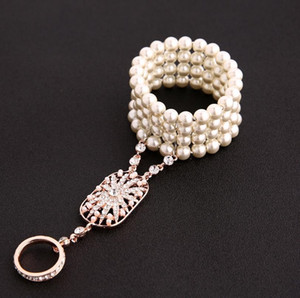 The Great Gatsby Hand Jewelry Integrated Chain Yiwu Small Commodity Accessories Accessory The Great Gatsby Hand Jewelry