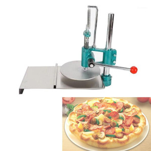 Main Apple Press Grab Cake Machine Machine manuelle Dough Tool Tool Tool Pizza Pâtisserie Machine de pousseuse Dough1