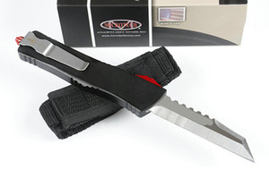 01 BM3300 automatic Browning X50 Camping tactical pocket knife folding knife Quick opening cutting tool