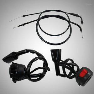 LONGXIN VOGE STEPLESS LOCOMOTIVE LX300-6C LX300AC Ursprüngliche linke und rechte Bremsschalter Drosselkupplung Kabel1