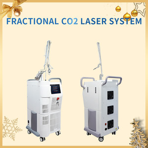 CE Approved Beauty Equipment Fractional CO2 RF Laser Vaginal Tightening Machine Pigment Scar Treatment Ance Removal Skin Renewing